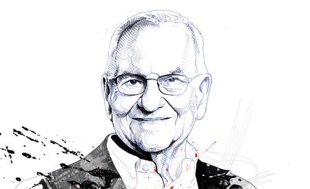 What I'd Do Differently: Lee Iacocca