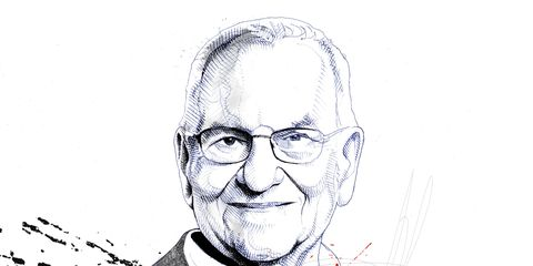 What I'd Do Differently: Lee Iacocca – Feature