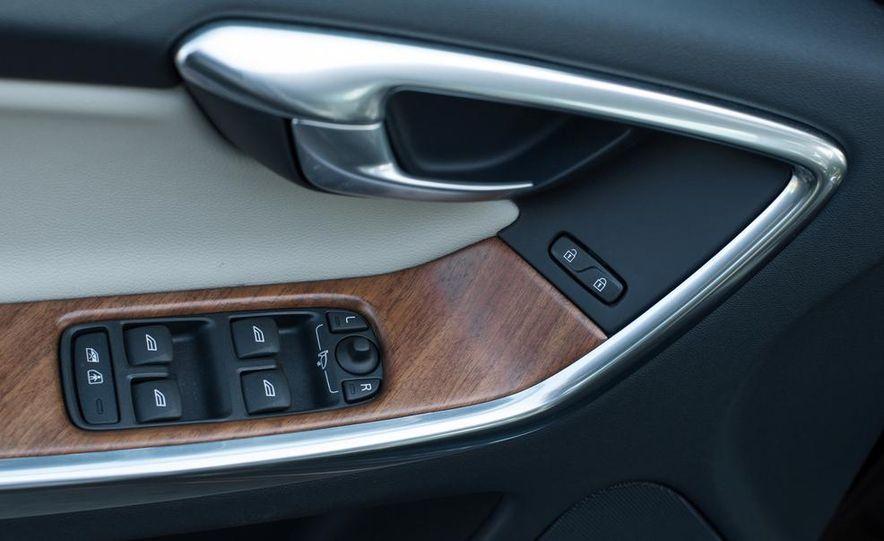 2014 Volvo S60 T6 AWD - Slide 54