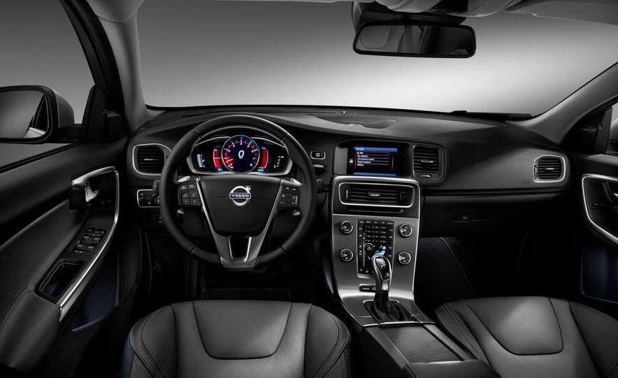 2014 Volvo S60 T6 AWD - Slide 58
