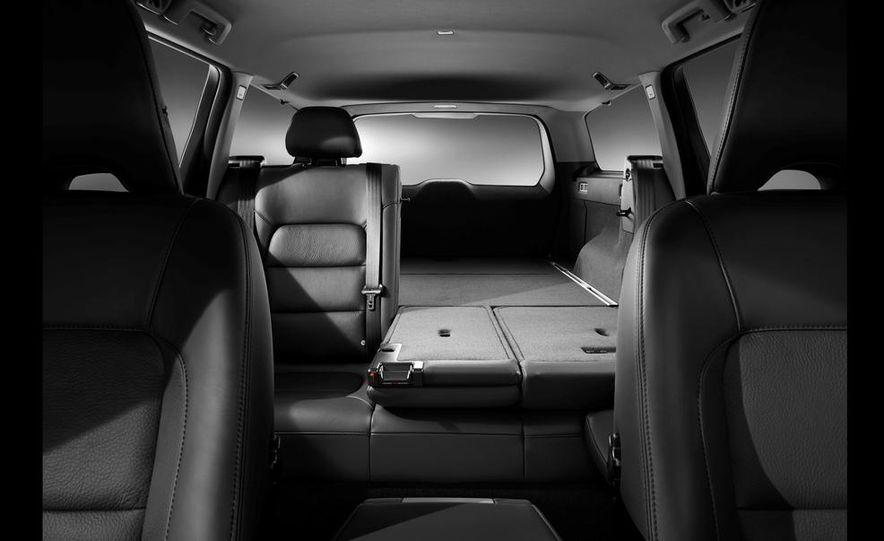 2014 Volvo S60 T6 AWD - Slide 60