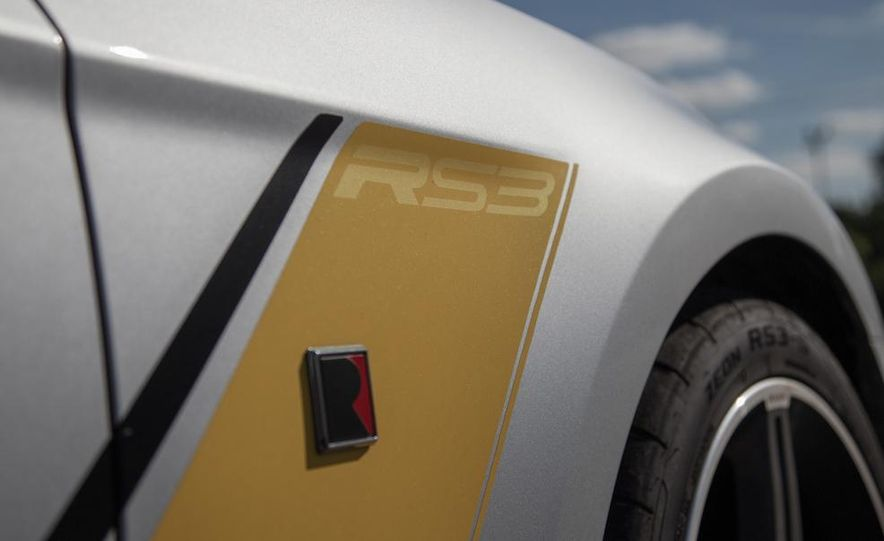 2014 Roush Stage 3 Ford Mustang - Slide 11