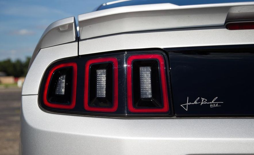 2014 Roush Stage 3 Ford Mustang - Slide 14