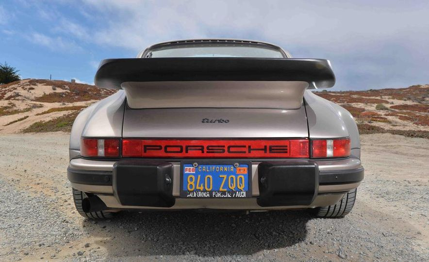 1978 Porsche 930 Turbo - Slide 7