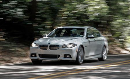 2014 BMW 535i xDrive