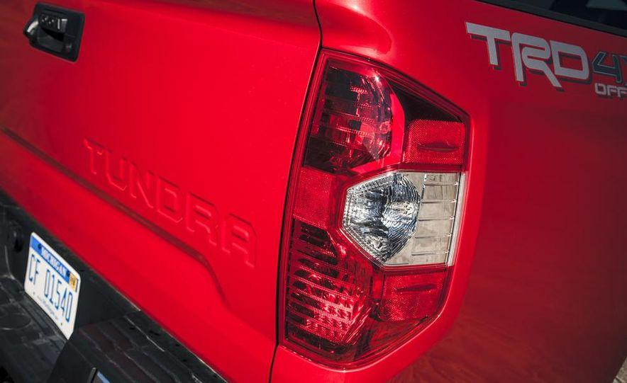2014 Toyota Tundra Limited - Slide 25