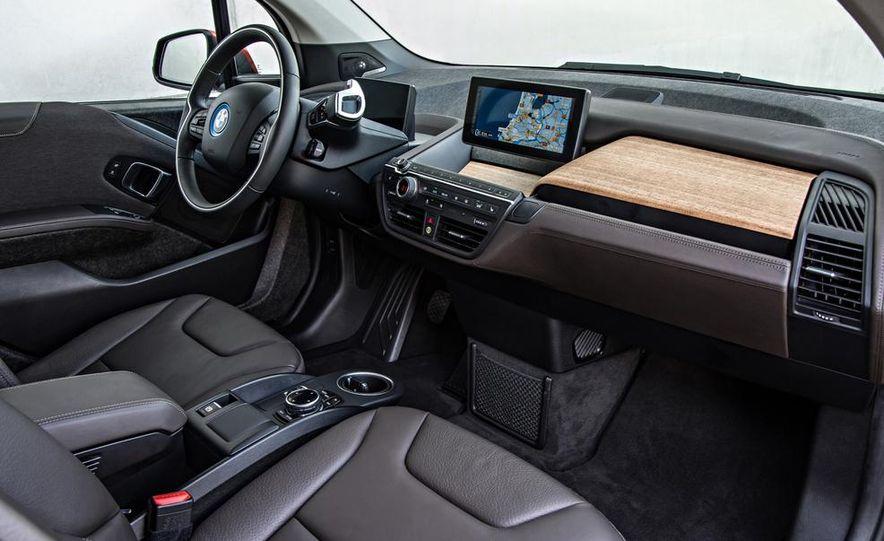 2014 BMW i3 Giga World - Slide 27