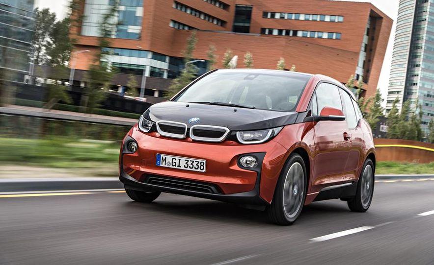 2014 BMW i3 Giga World - Slide 6