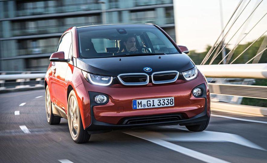 2014 BMW i3 Giga World - Slide 8