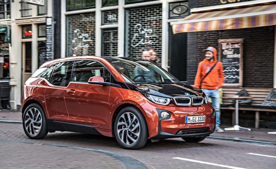 2014 BMW i3 Giga World - Slide 11
