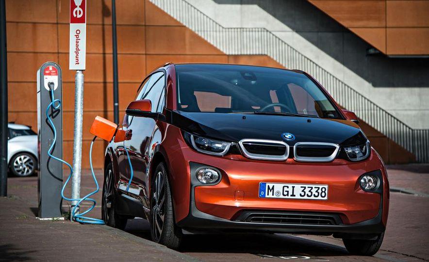 2014 BMW i3 Giga World - Slide 21