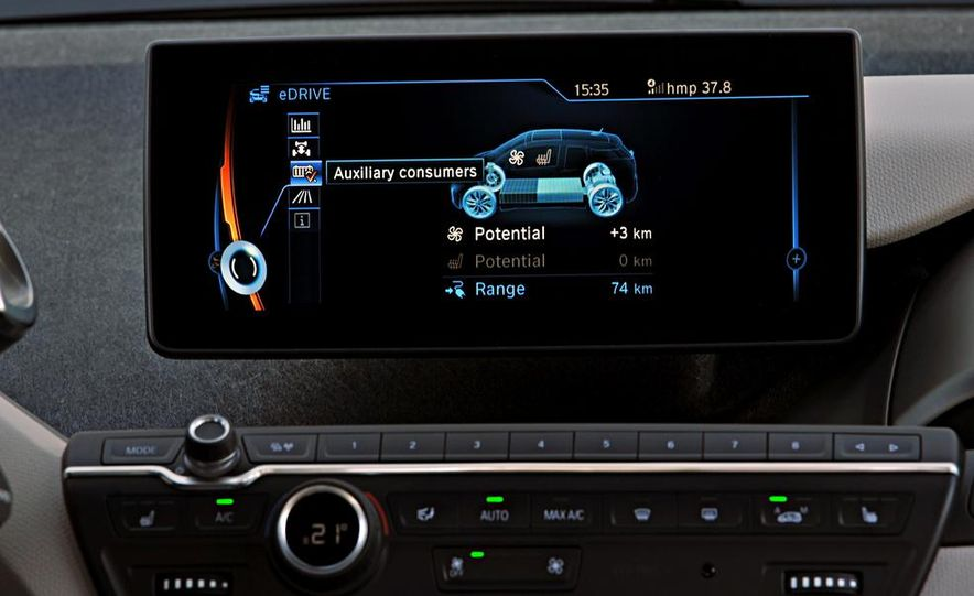 2014 BMW i3 Giga World - Slide 90
