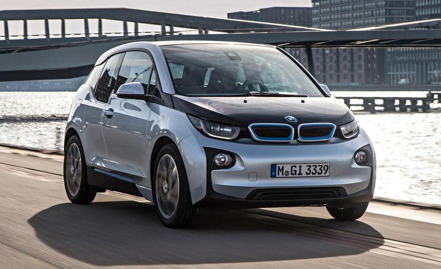2014 BMW i3 Giga World - Slide 41