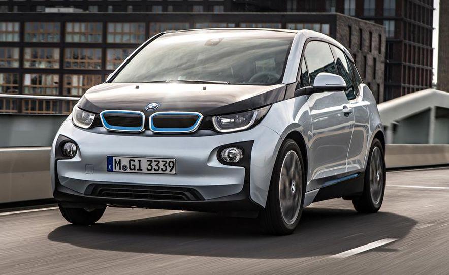 2014 BMW i3 Giga World - Slide 42