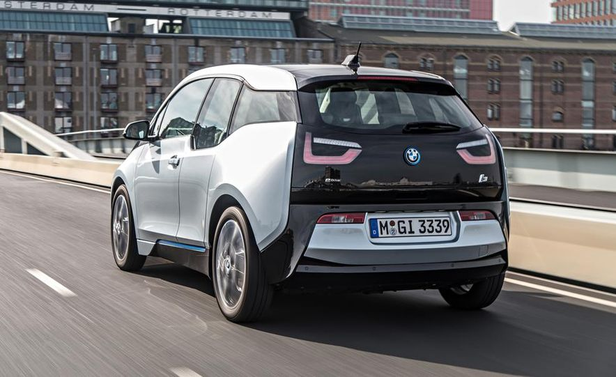 2014 BMW i3 Giga World - Slide 43