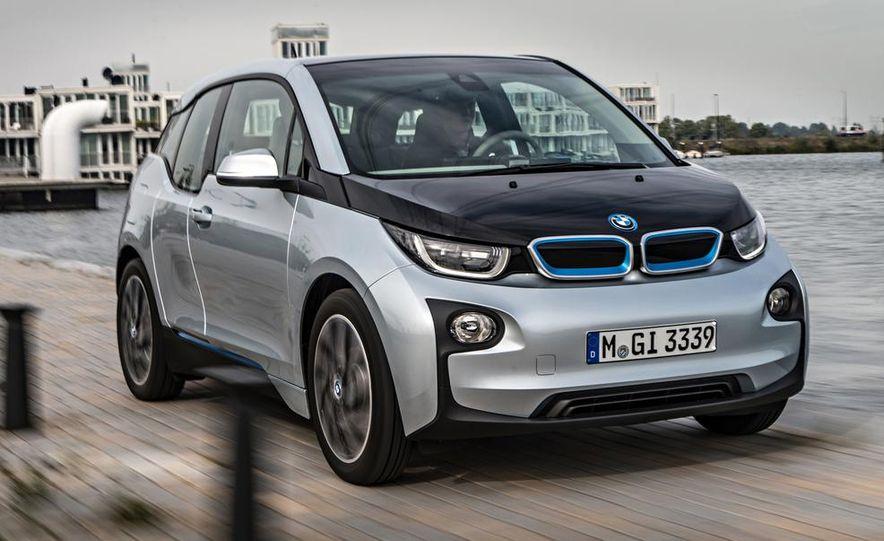2014 BMW i3 Giga World - Slide 44