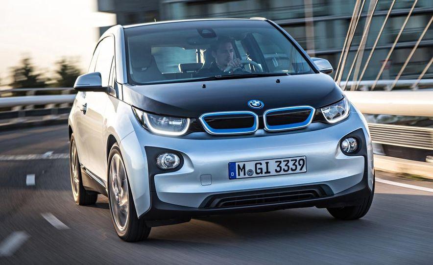 2014 BMW i3 Giga World - Slide 45