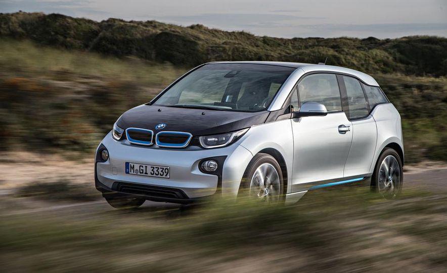 2014 BMW i3 Giga World - Slide 47
