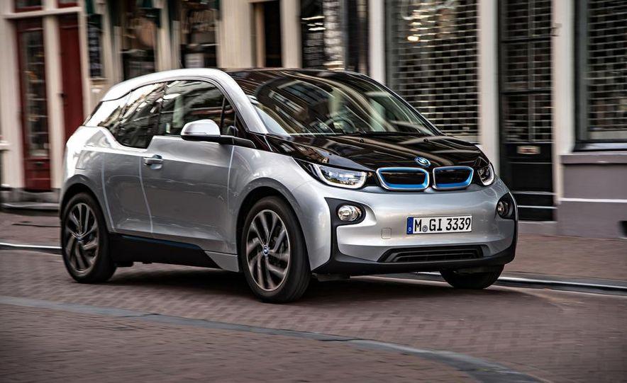 2014 BMW i3 Giga World - Slide 50