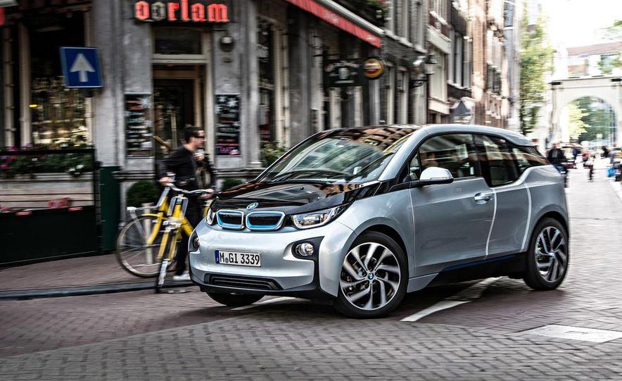 2014 BMW i3 Giga World - Slide 52