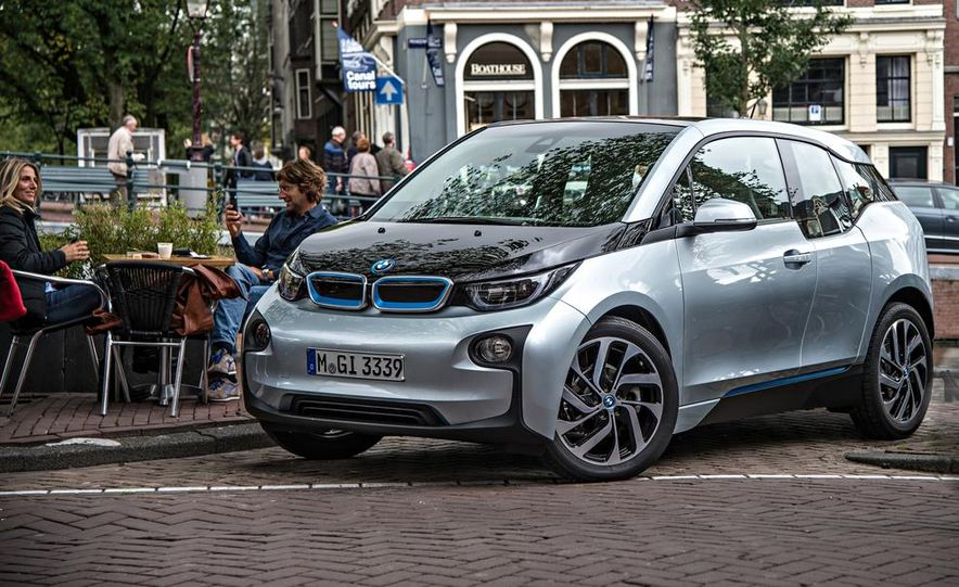 2014 BMW i3 Giga World - Slide 53