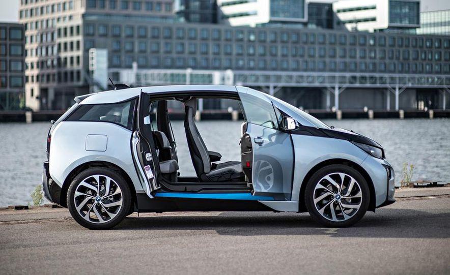2014 BMW i3 Giga World - Slide 55