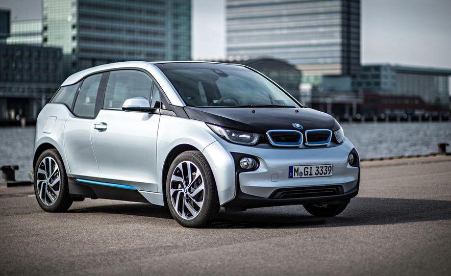 2014 BMW i3 Giga World - Slide 56
