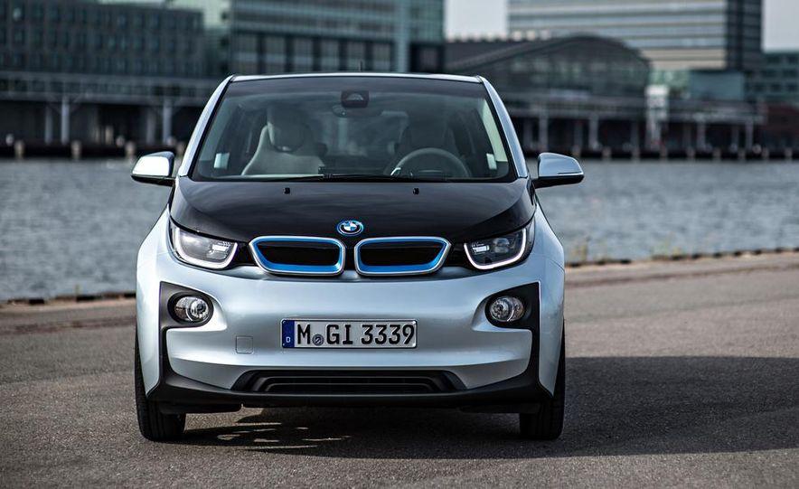2014 BMW i3 Giga World - Slide 59