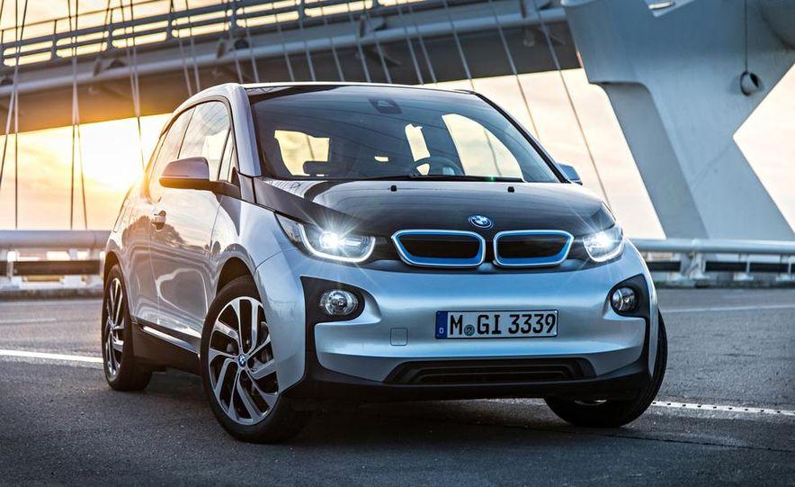2014 BMW i3 Giga World - Slide 61