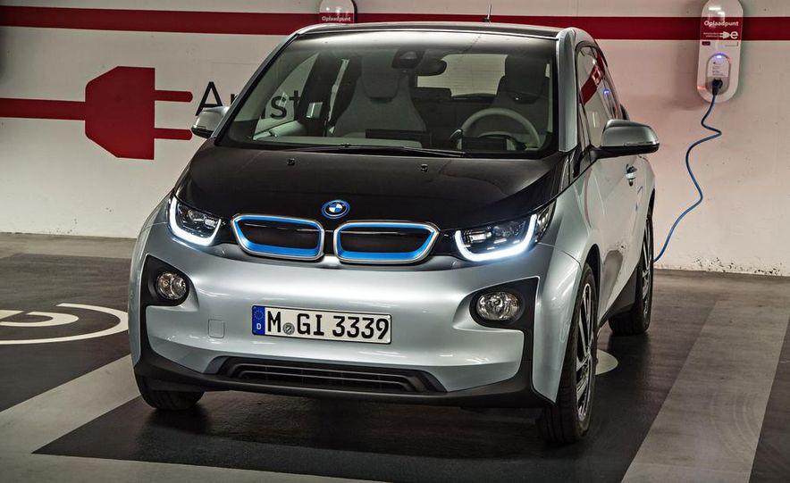 2014 BMW i3 Giga World - Slide 63