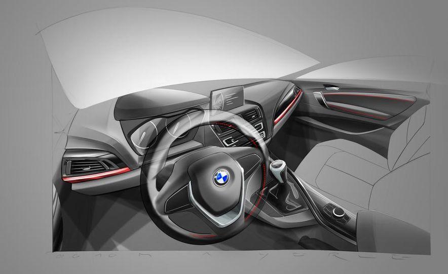 2014 BMW M235i coupe - Slide 35