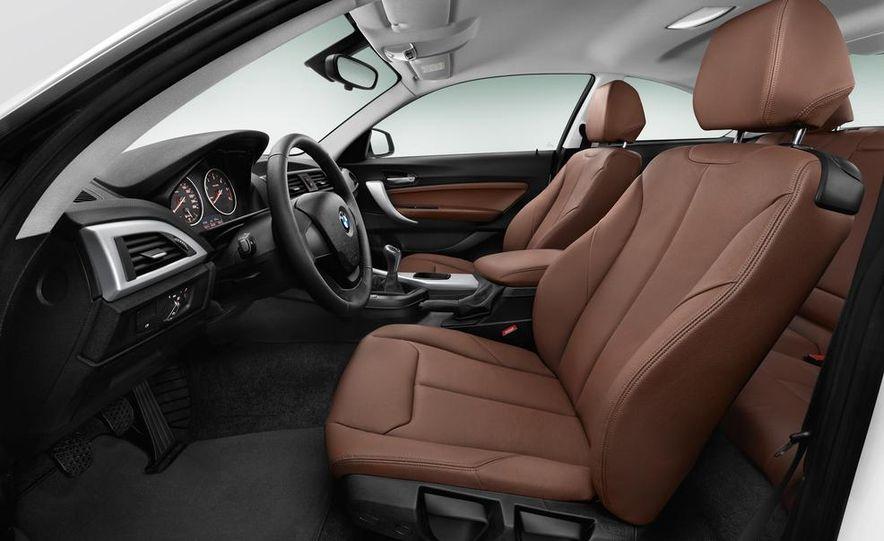 2014 BMW M235i coupe - Slide 32