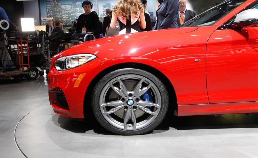 2014 BMW M235i coupe - Slide 46
