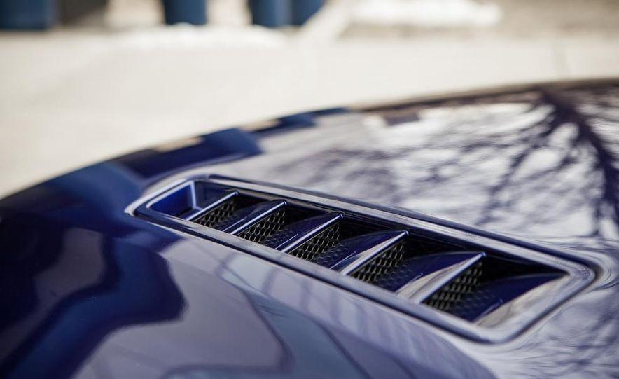 2015 Ford Mustang (artist's rendering) - Slide 80
