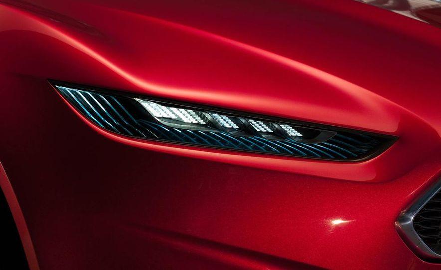 2015 Ford Mustang (artist's rendering) - Slide 63