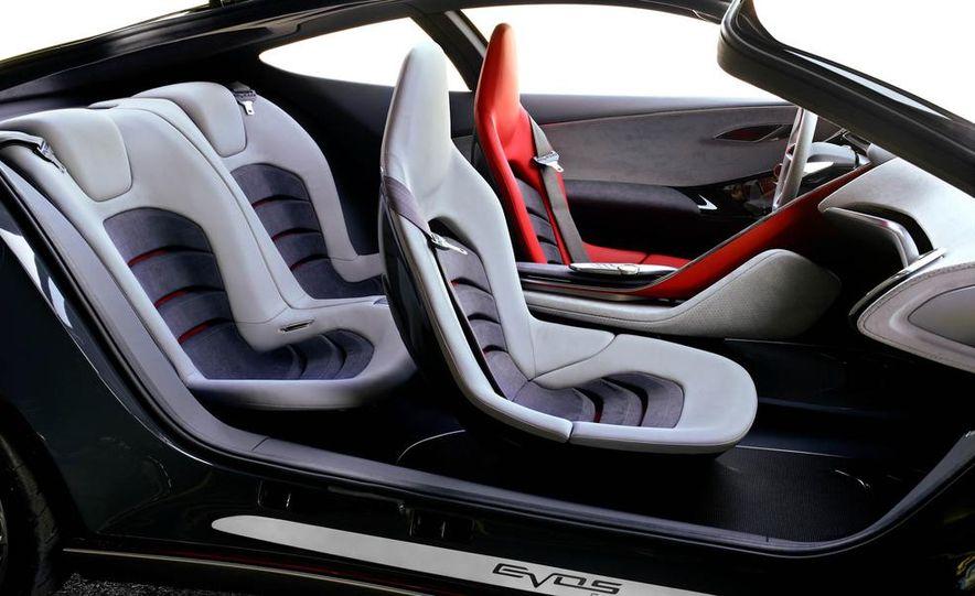 2015 Ford Mustang (artist's rendering) - Slide 64