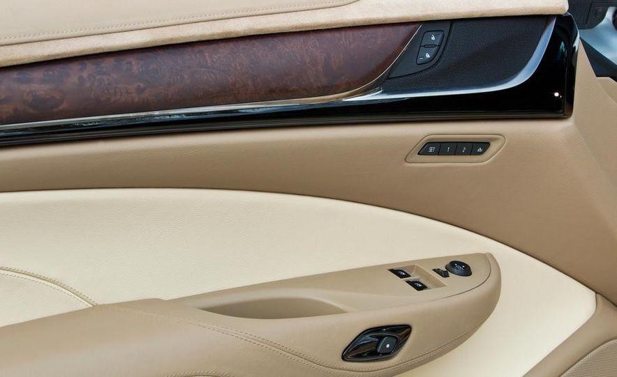 2014 Cadillac ELR - Slide 30