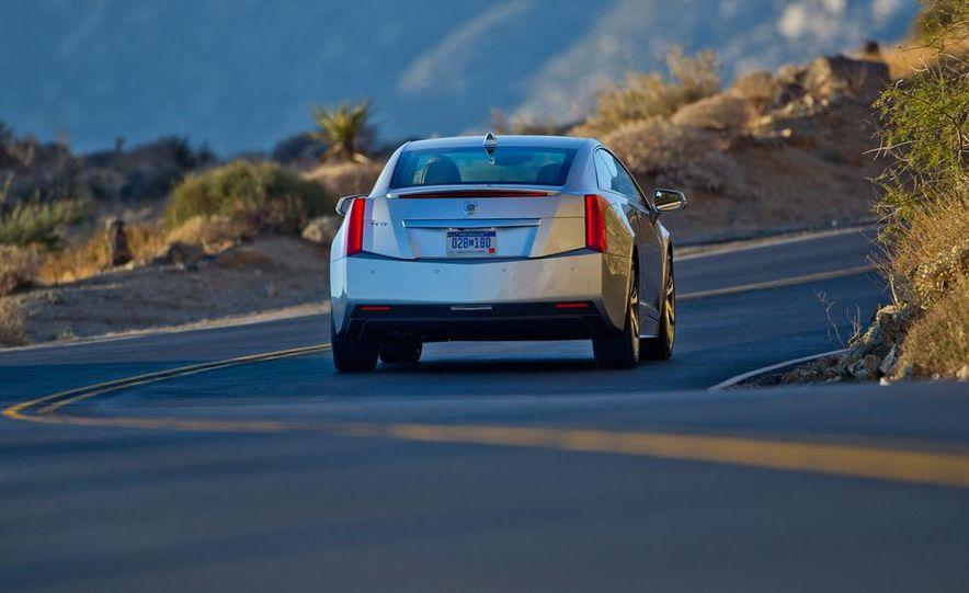 2014 Cadillac ELR - Slide 11