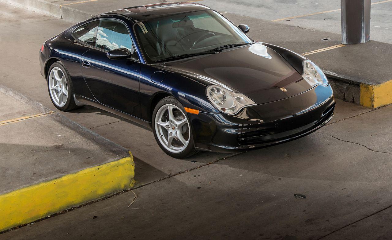 50 Years of the Porsche 911: 1999–2005