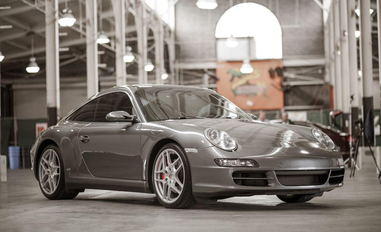 50 Years of the Porsche 911: 2005–2012