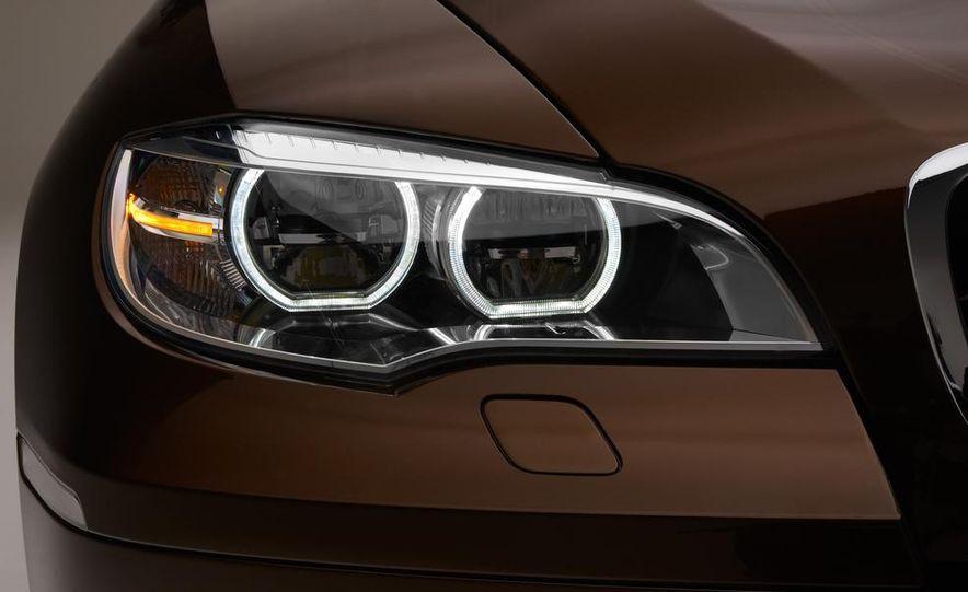2015 BMW X6 (spy photo) - Slide 18