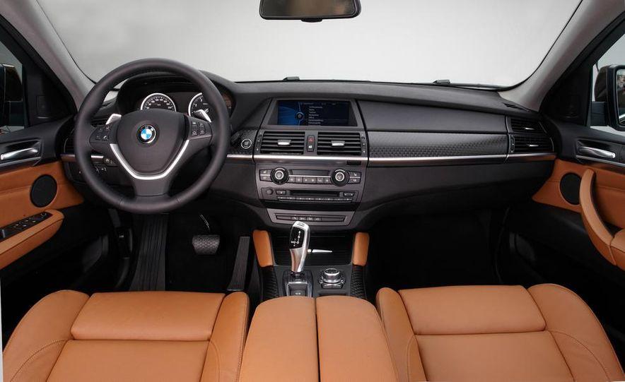 2015 BMW X6 (spy photo) - Slide 20