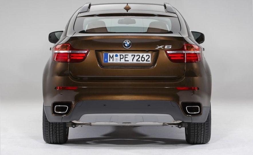 2015 BMW X6 (spy photo) - Slide 15