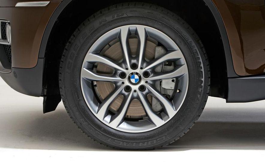 2015 BMW X6 (spy photo) - Slide 17