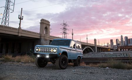 Icon's Ford Bronco