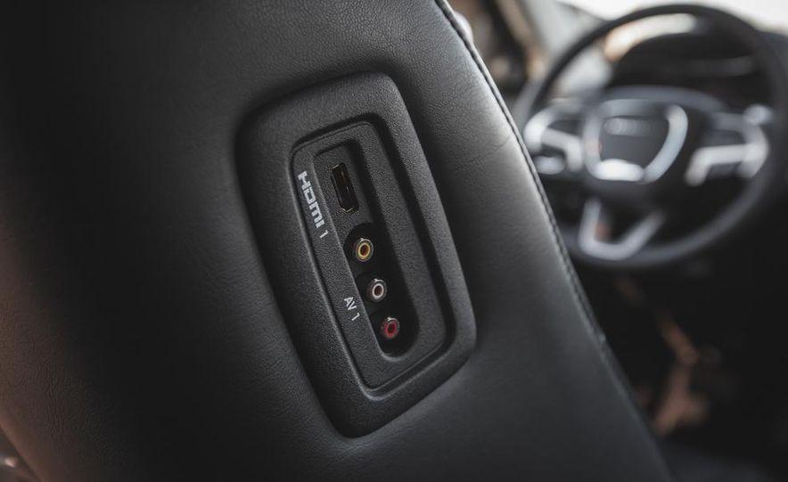 2014 Dodge Durango Citadel AWD - Slide 50
