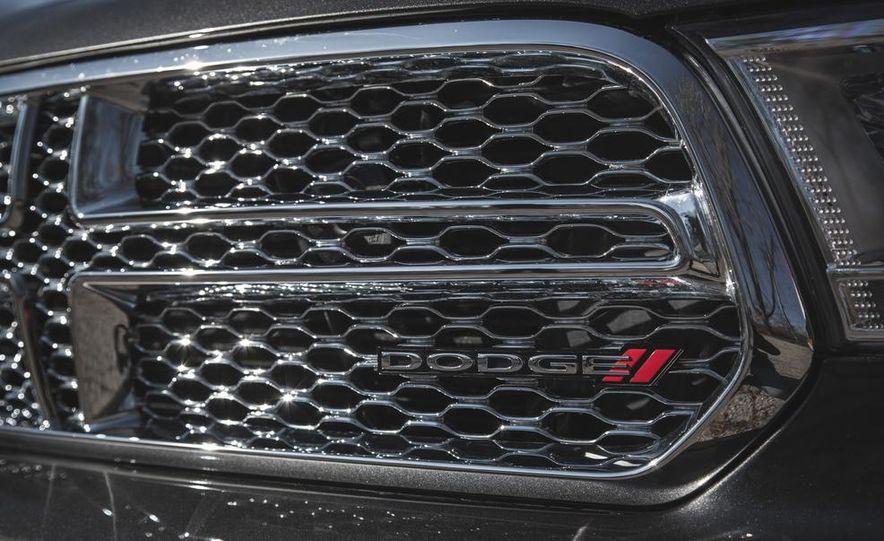 2014 Dodge Durango Citadel AWD - Slide 17