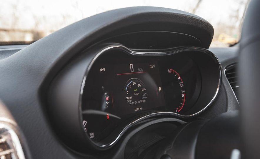 2014 Dodge Durango Citadel AWD - Slide 42
