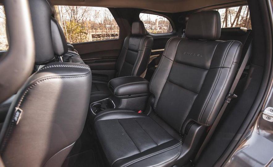 2014 Dodge Durango Citadel AWD - Slide 34