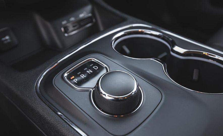 2014 Dodge Durango Citadel AWD - Slide 48